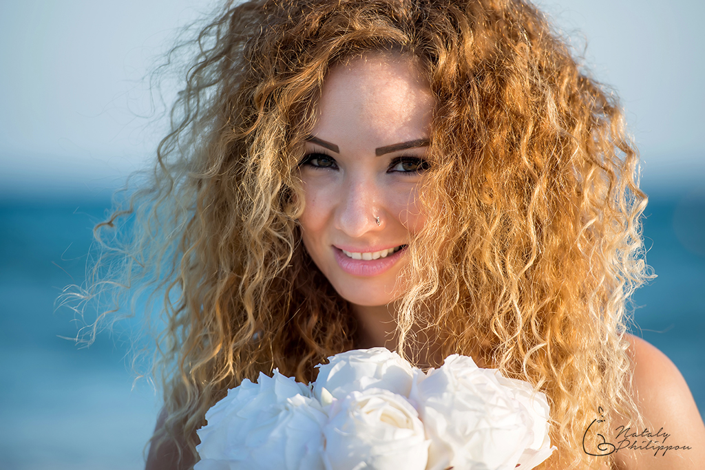 portrait photographer in cyprus larnaca