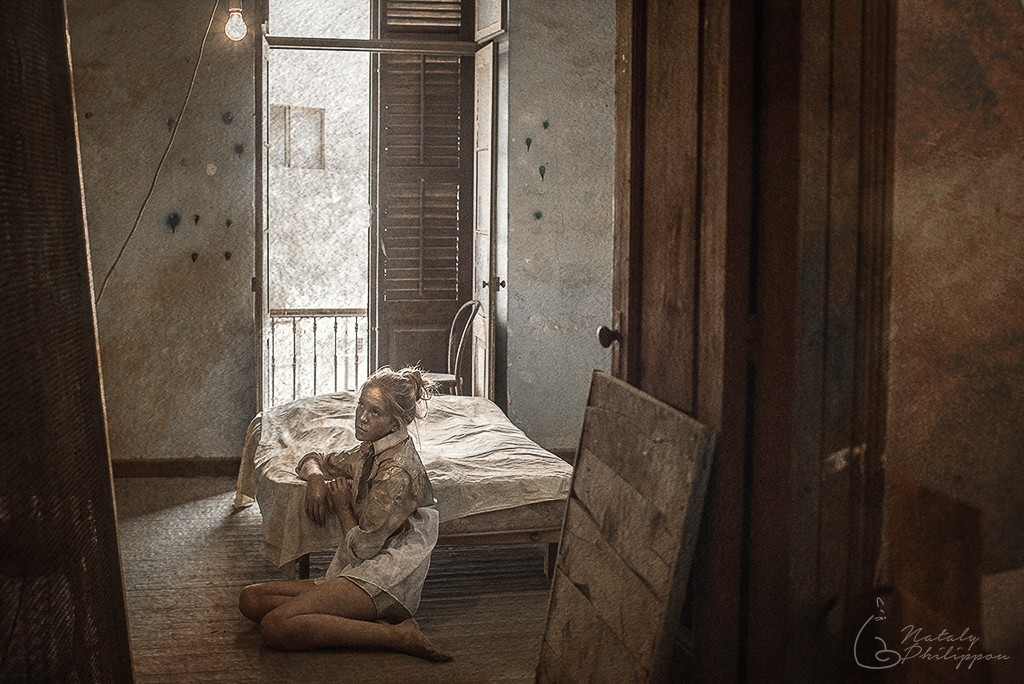 art photography by Nataly Philippou