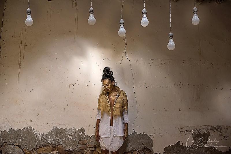 BLOG art photography by Nataly Philippou