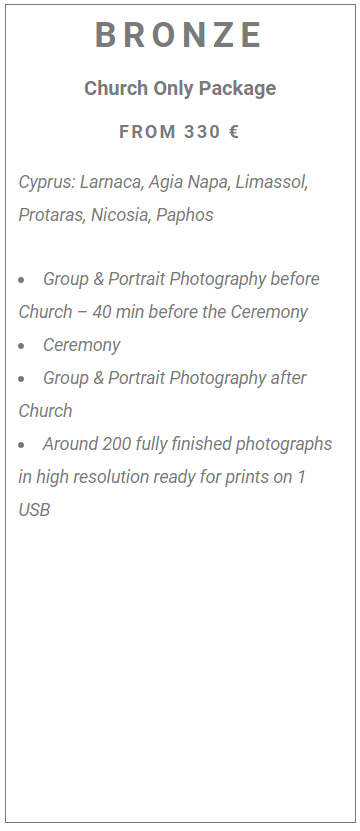 photography christening in cyprus